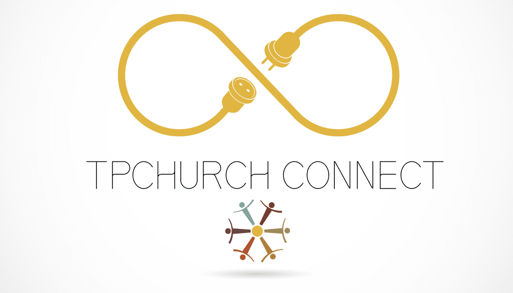 TP Church Connect Logo